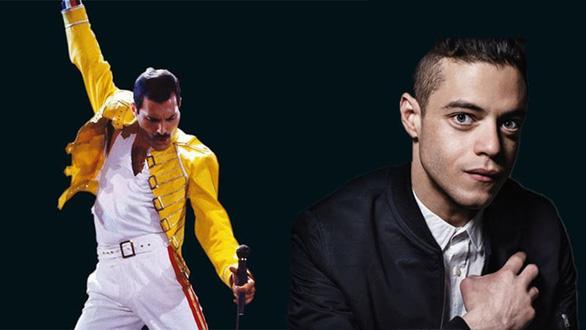 Chân dung của thủ lĩnh ban nhạc Queen được dựng thành phim - Ảnh 2.