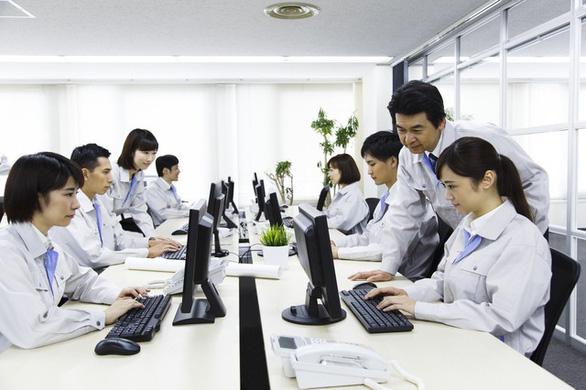 Điểm cộng và điểm trừ ở các công ty Nhật - Ảnh 2.