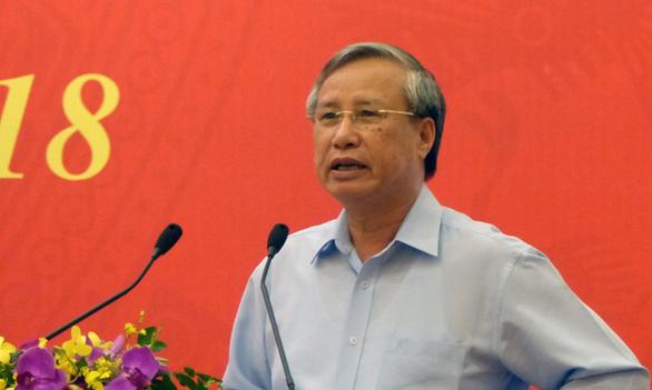 Ủy ban Kiểm tra có quyền đề nghị kê biên tài sản đảng viên - Ảnh 1.