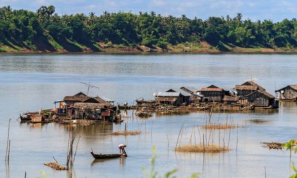 Báo cáo của Mỹ về dự án đập Sambor ở Campuchia bị giấu nhẹm? - Ảnh 2.