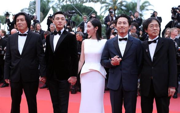 Cành Cọ Vàng của Cannes 2018 sẽ thuộc về điện ảnh Hàn Quốc? - Ảnh 4.