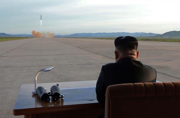 Mỹ ra thời hạn chót cho Triều Tiên chuyển đầu đạn hạt nhân - Ảnh 1.