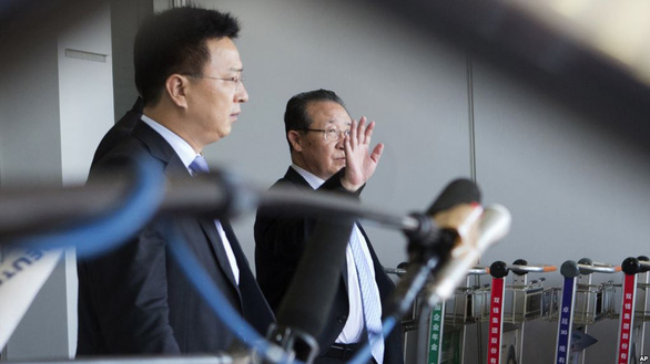 Vì sao Triều Tiên đùng đùng dọa hủy thượng đỉnh? - Ảnh 2.