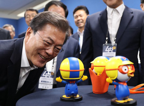 Hàn Quốc 'bơm' 2 tỉ USD cho trí tuệ nhân tạo - Ảnh 1.