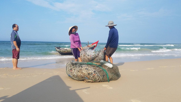 Bộ Y tế khẳng định thủy hải sản đã an toàn sau sự cố Formosa - Ảnh 3.