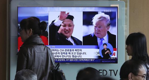 Vì sao Triều Tiên đùng đùng dọa hủy thượng đỉnh? - Ảnh 1.