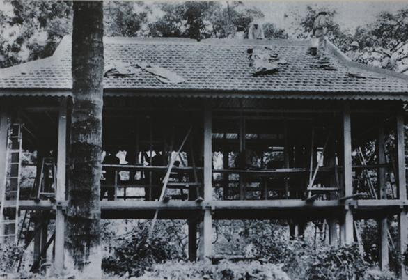 Triển lãm 60 năm nhà sàn Bác Hồ trong Phủ Chủ tịch - Ảnh 6.