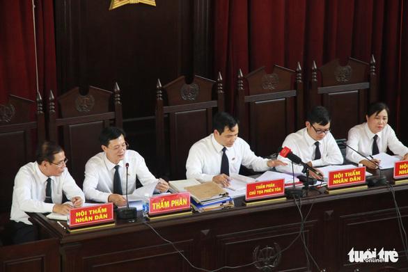 Lời khai bất ngờ về cuốn sổ phân công nhiệm vụ cho bác sĩ Lương - Ảnh 2.