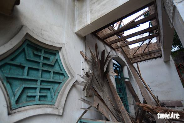 Biệt thự cũ, tháo dỡ cũng lắm nhiêu khê - Ảnh 4.