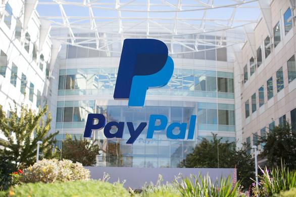 Paypal khẳng định thương vụ mua iZettle giá 2,2 tỉ USD - Ảnh 1.