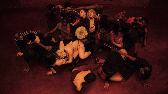 Climax - phim về tình dục và ma tuý giành giải ở Cannes - Ảnh 2.