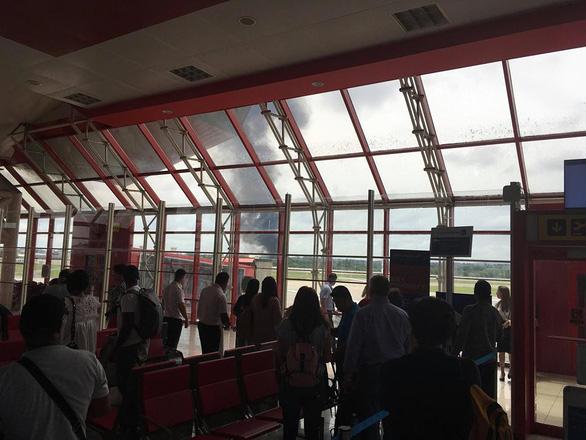 Máy bay rơi ở Cuba, hơn 100 hành khách có thể đã thiệt mạng - Ảnh 6.