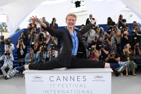 Cannes 2018: Phim Lý Nhã Kỳ góp vốn không đoạt giải nào - Ảnh 5.