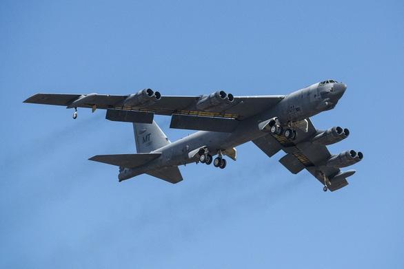Máy bay Mỹ đổi lộ trình bay sau khi Triều Tiên 'đe' hủy đối thoại - Ảnh 1.