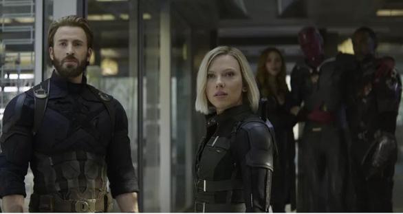 Avengers và khi dòng phim giải trí tự nâng tầm bằng triết lý sống - Ảnh 4.