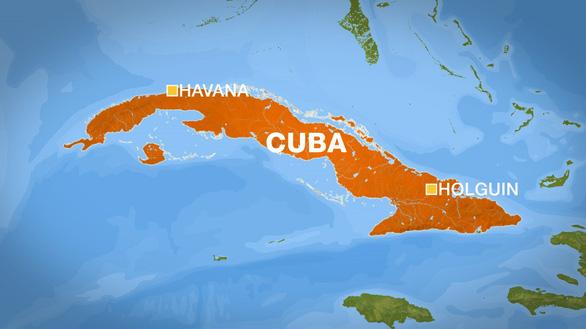 Máy bay rơi ở Cuba, hơn 100 hành khách có thể đã thiệt mạng - Ảnh 3.