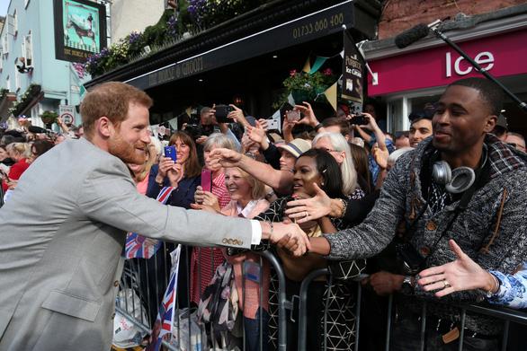Đám cưới Hoàng tử Harry và Meghan Markle sẽ diễn ra như thế nào? - Ảnh 2.