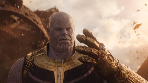 Avengers và khi dòng phim giải trí tự nâng tầm bằng triết lý sống - Ảnh 1.