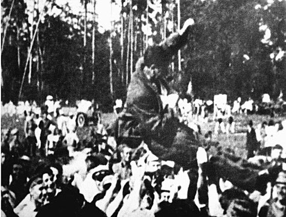 Học giả Nga tiết lộ về chuyến đi Nga đầu tiên của Bác Hồ - Ảnh 1.