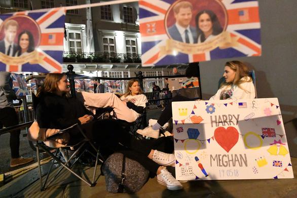 Đám cưới Hoàng tử Harry và Meghan Markle sẽ diễn ra như thế nào? - Ảnh 13.