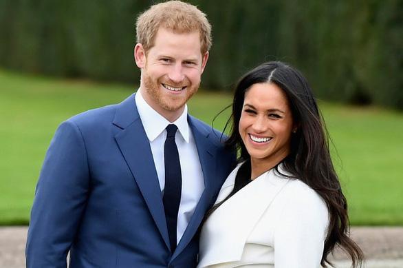 Đám cưới Hoàng tử Harry và Meghan Markle sẽ diễn ra như thế nào? - Ảnh 1.