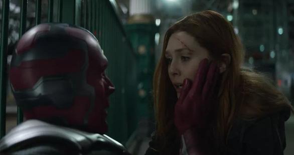 Avengers và khi dòng phim giải trí tự nâng tầm bằng triết lý sống - Ảnh 3.