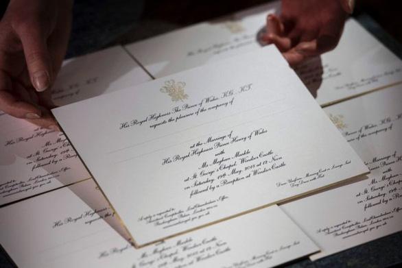Đám cưới Hoàng tử Harry và Meghan Markle sẽ diễn ra như thế nào? - Ảnh 5.