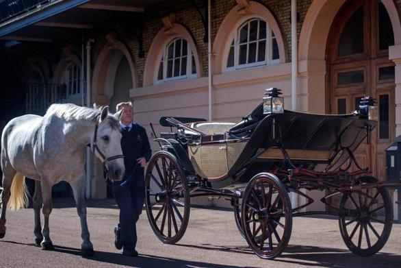 Đám cưới Hoàng tử Harry và Meghan Markle sẽ diễn ra như thế nào? - Ảnh 6.