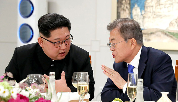 Ước mơ của Tổng thống Hàn Quốc: dẫn mẹ về thăm quê ở Triều Tiên - Ảnh 1.