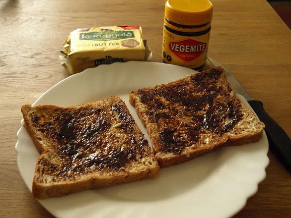 8 món ăn sáng bốc mùi, khó nuốt đỉnh nhất thế giới - Ảnh 3.