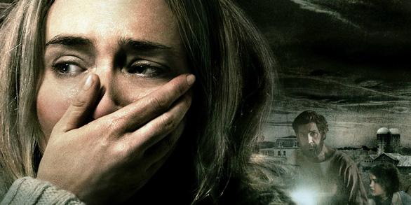 Vùng đất câm lặng: Sáng tạo bất ngờ ở dòng phim kinh dị - Ảnh 5.