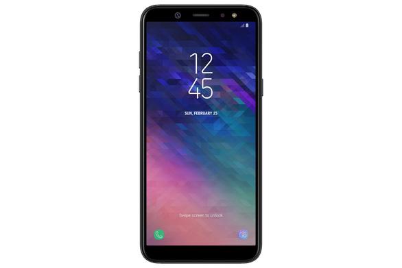 Samsung chính thức tung ra cặp đôi Galaxy A6/A6+ - Ảnh 4.