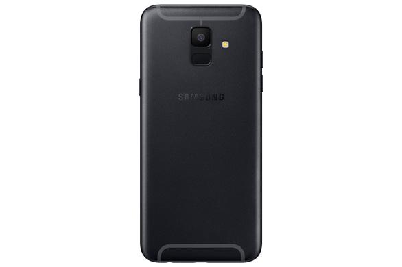 Samsung chính thức tung ra cặp đôi Galaxy A6/A6+ - Ảnh 5.