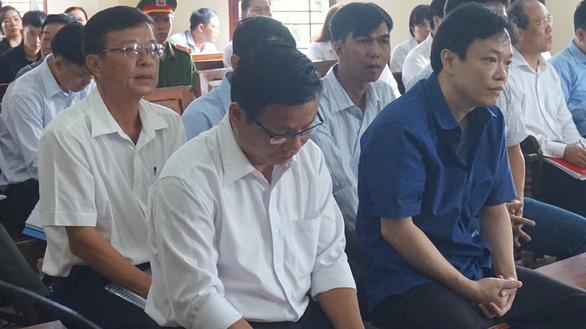 Trả hồ sơ vụ Agribank Cần Thơ thiệt hại hơn 304 tỉ đồng - Ảnh 1.