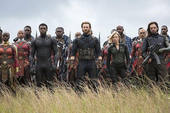 Avengers trăm tỉ - làm sao cứu phim Việt trên sân nhà? - Ảnh 6.