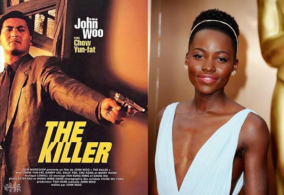 Ngô Vũ Sâm sẽ làm The Killer phiên bản nữ với Lupita Nyong'O - Ảnh 4.