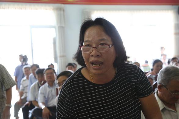 Ông Võ Văn Thưởng: Sẽ xử lý đúng vi phạm của bà Phan Thị Mỹ Thanh - Ảnh 2.