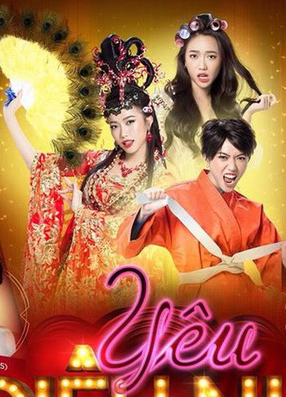 Diệu Nhi mời Đông Nhi, Vũ Cát Tường vào liveshow riêng - Ảnh 3.