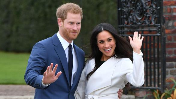 Đám cưới Hoàng tử Anh Harry sẽ tốn khoảng nửa triệu Euro - Ảnh 1.