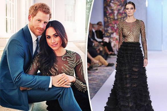 Đám cưới Hoàng tử Anh Harry sẽ tốn khoảng nửa triệu Euro - Ảnh 5.