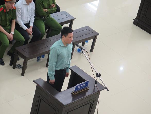 Đại án Oceanbank: Hà Văn Thắm nhận cố ý làm trái chứ không tham ô - Ảnh 1.
