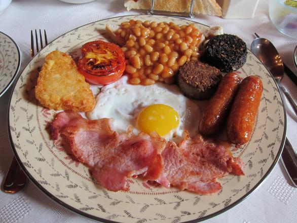 8 món ăn sáng bốc mùi, khó nuốt đỉnh nhất thế giới - Ảnh 7.