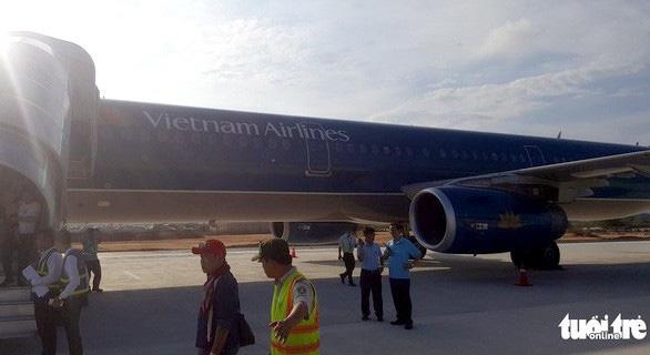 Những sự cố thót tim của hàng không Việt Nam năm 2018 - Ảnh 1.