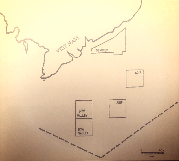 Mỏ dầu Bạch Hổ: Sự trở lại của phương Tây - Ảnh 3.