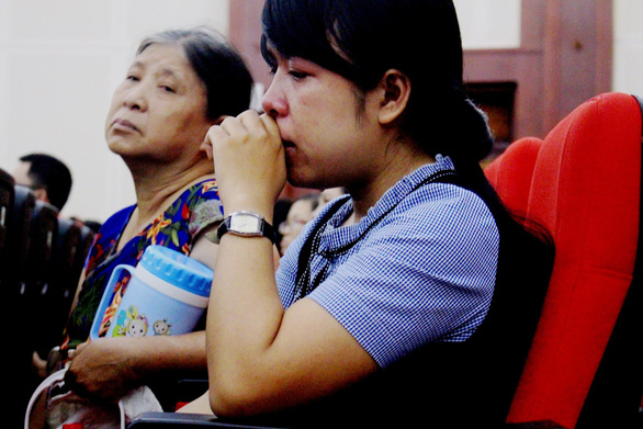 Hàng trăm bệnh nhân ung thư khóc với Điểm đến của cuộc đời - Ảnh 5.
