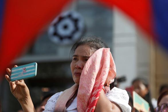 Hôm nay, 'Ngày uất hận' ở Campuchia - Ảnh 1.