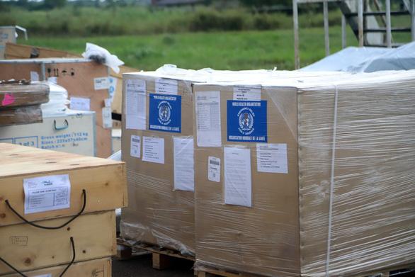 Ebola trở lại Tây Phi lần thứ 9 với 25 người đã thiệt mạng - Ảnh 6.