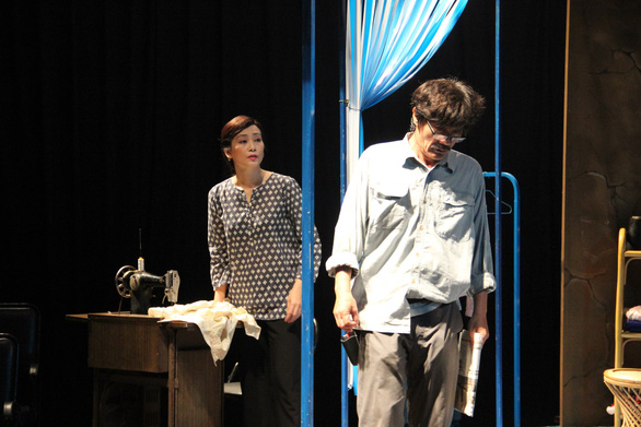 Giấc mơ lóng lánh từ hẻm nhỏ Sài Gòn của sân khấu 5B - Ảnh 4.
