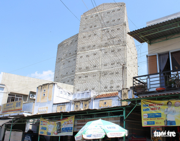 Đề xuất xử lý 170 nhà nuôi yến  tại Ninh Thuận vi phạm quy hoạch - Ảnh 1.