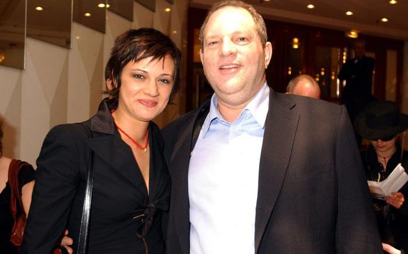 Asia Argento nhắc lại việc từng bị Harvey Weinstein hiếp ở Cannes - Ảnh 2.